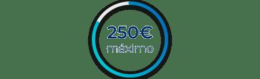 Pago máximo 250€ con SEQURA, en Outletsalud