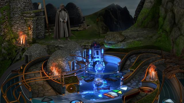 42605645220470017938 thumb - Pinball FX3 Star Wars Pinball The Last Jedi Repack-HI2U