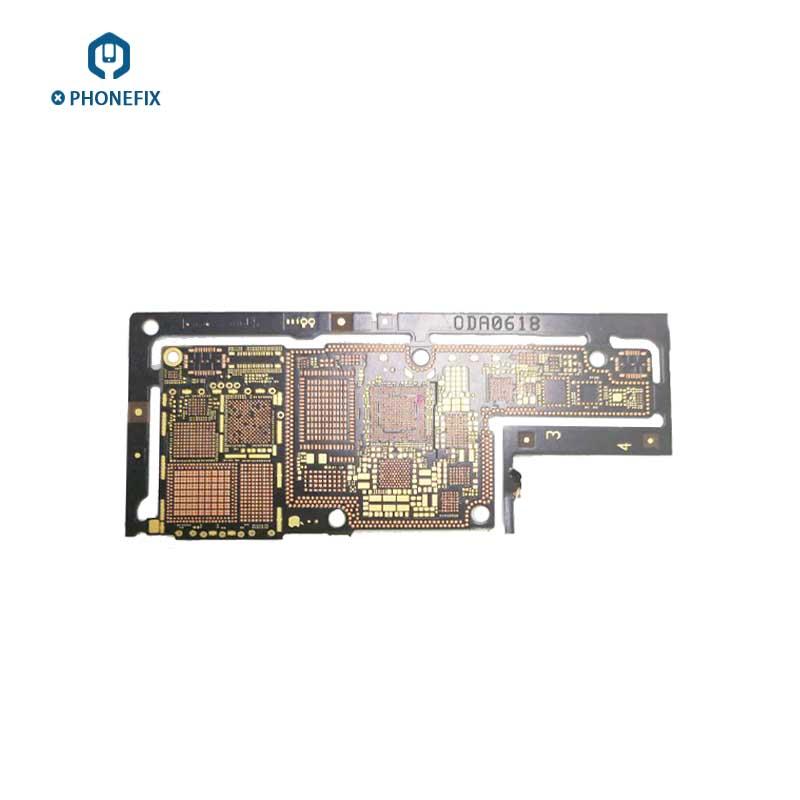 Motherboard Circuit Repair