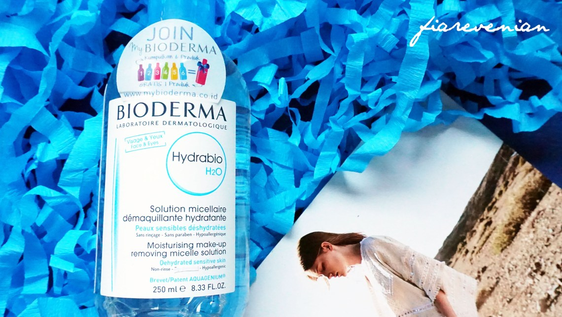 Bioderma-Hydrabio-Micellar-Water