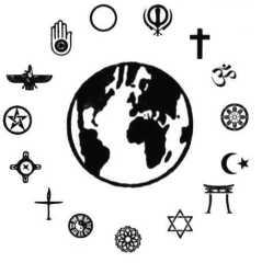 Setiap agama hanyalah salah satu jalan yang bisa dipilih