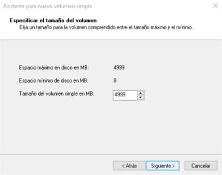 Instalar Windows sin USB ni CDs - Asistente dar formato setup 2