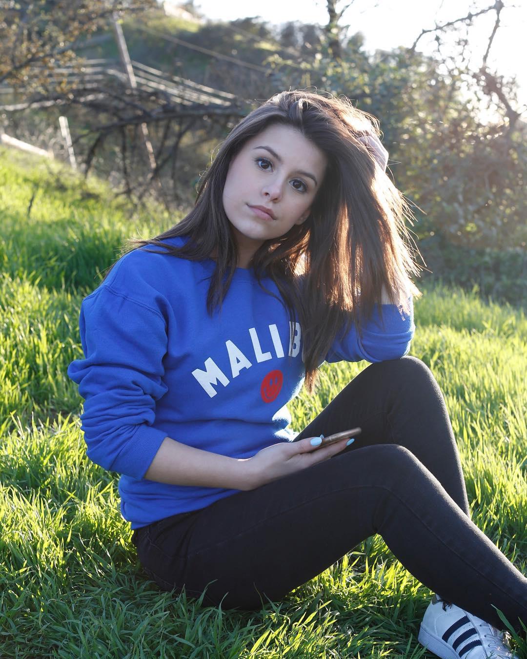 Madisyn Shipman  Bio  Fitness Models Biography