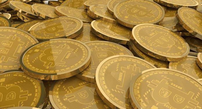 bitcoin_metal bitcoin