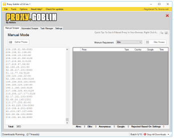 Proxy Goblin 2.5.9.1 Cracked