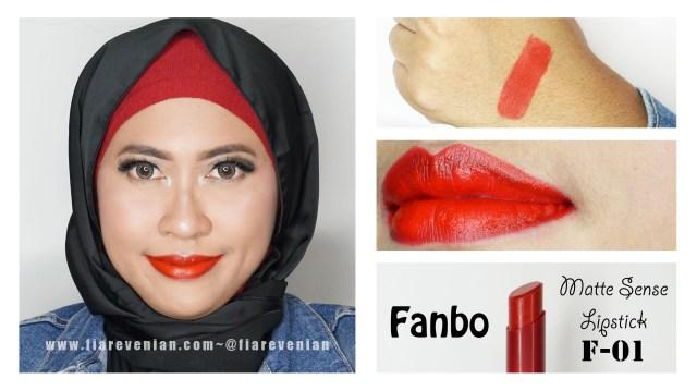 Fanbo F 01
