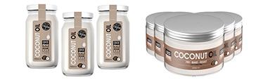 Las mejores rebajas de verano 2018 de COCONOIL (Packs)
