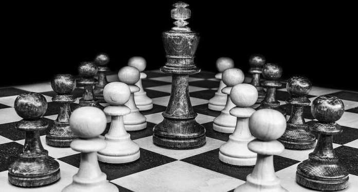 chess_playing how to become intelligent