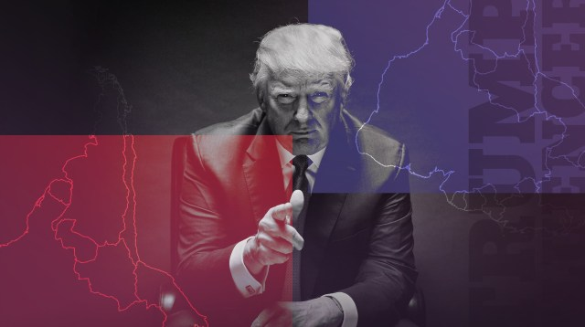 Trump, el 'influencer' de la derecha latinoamericana