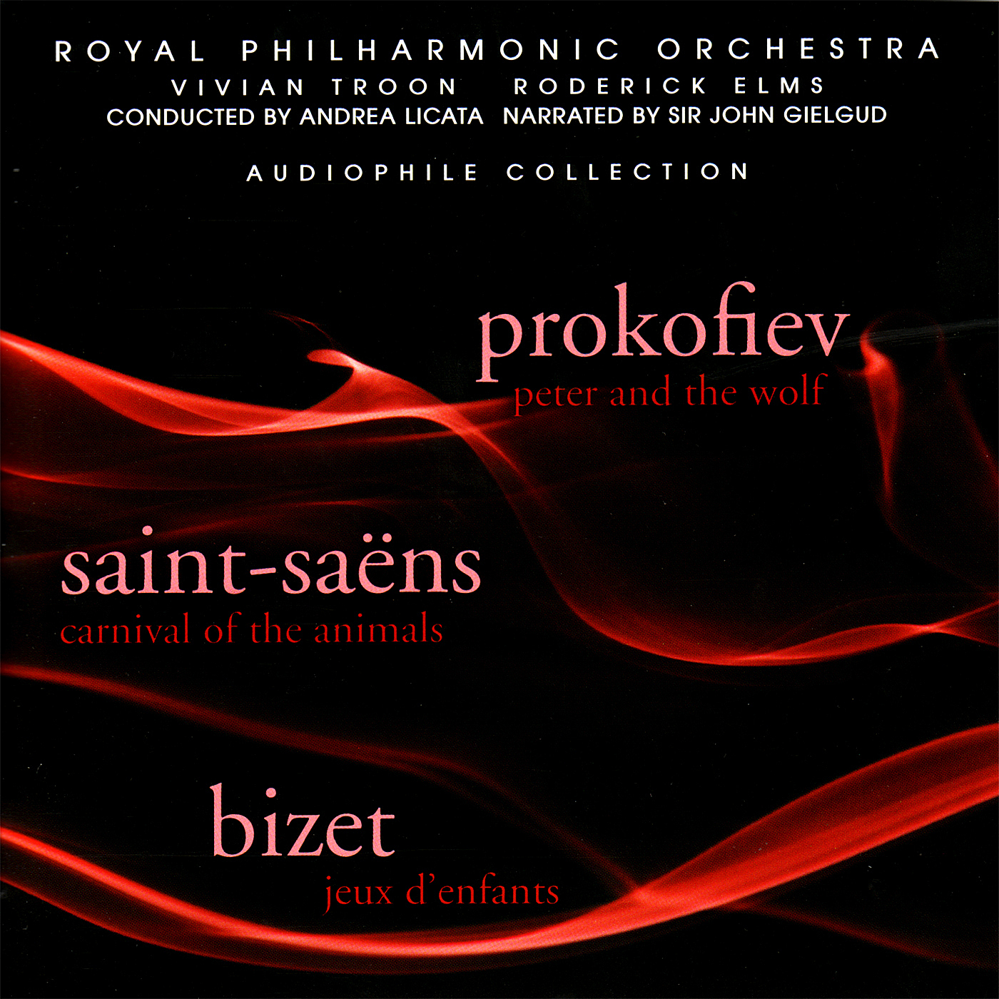 Listen Free To Royal Philharmonic Orchestra