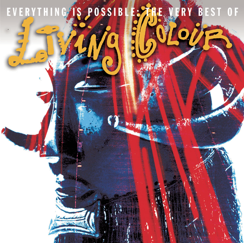 Listen Free to Living Colour - Cult Of Personality Radio | iHeartRadio