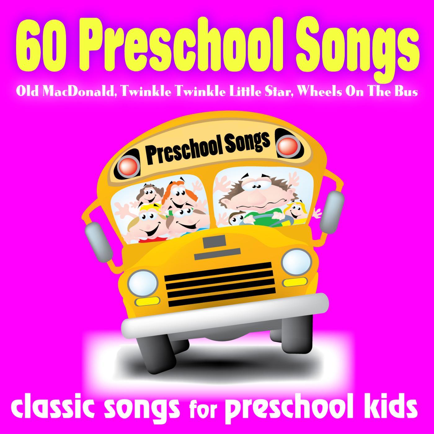 Listen Free To Classic Songs For Preschool Kids