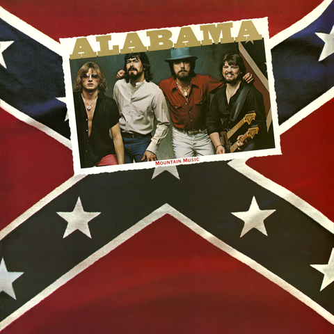 Listen Free To Alabama  Mountain Music Radio  Iheartradio