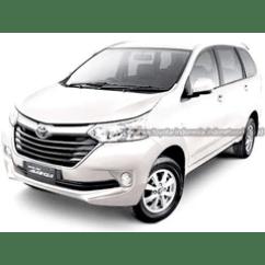 Katalog Grand New Avanza Toyota Yaris Trd Harga Indonesia