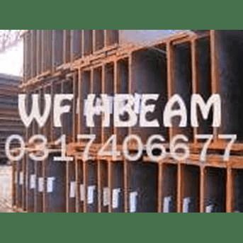 baja ringan merk cnp besi wf gg, import kpps ks lsi di surabaya oleh ...