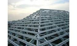rangka baja ringan di manado jual atap harga murah distributor