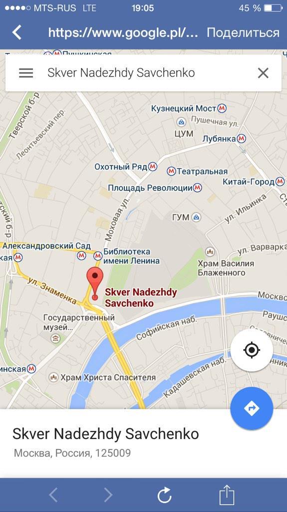 александровский сад москва гугл карты ЛАМПОЧКИ