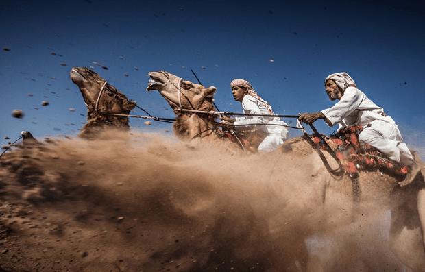Фото: Ahmed Al Toqi