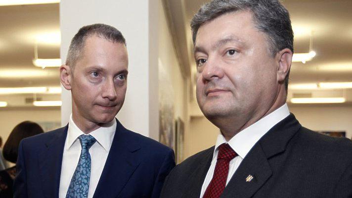 Тарас Березовец: Почему Ложкин уходит с поста только сейчас