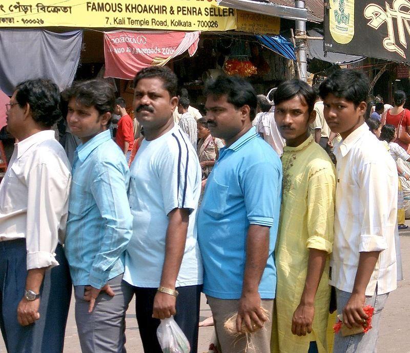 Биткоин в Индии