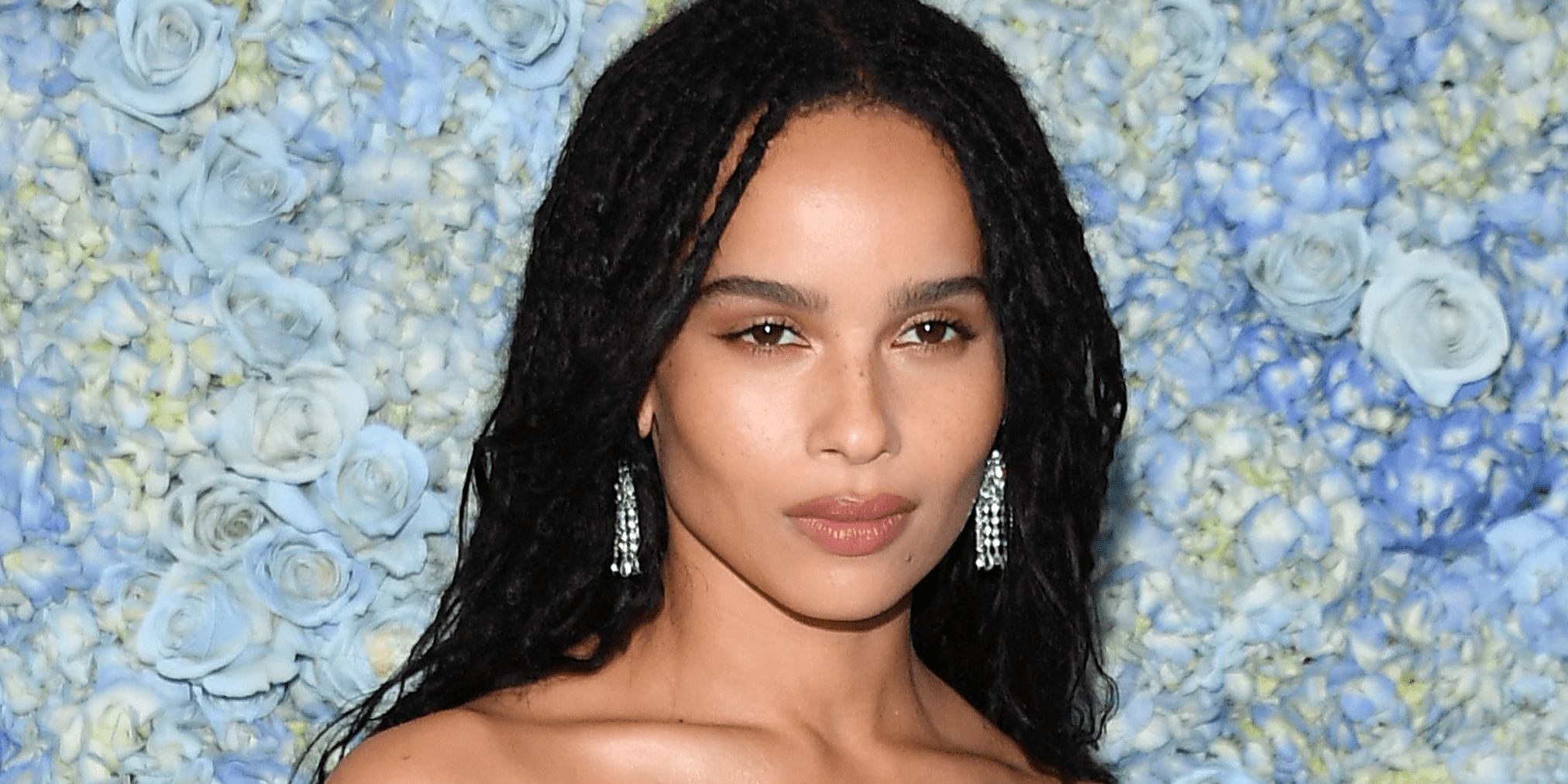 Zoe Kravitz S Diet And Exercise Routine Is A Full Of