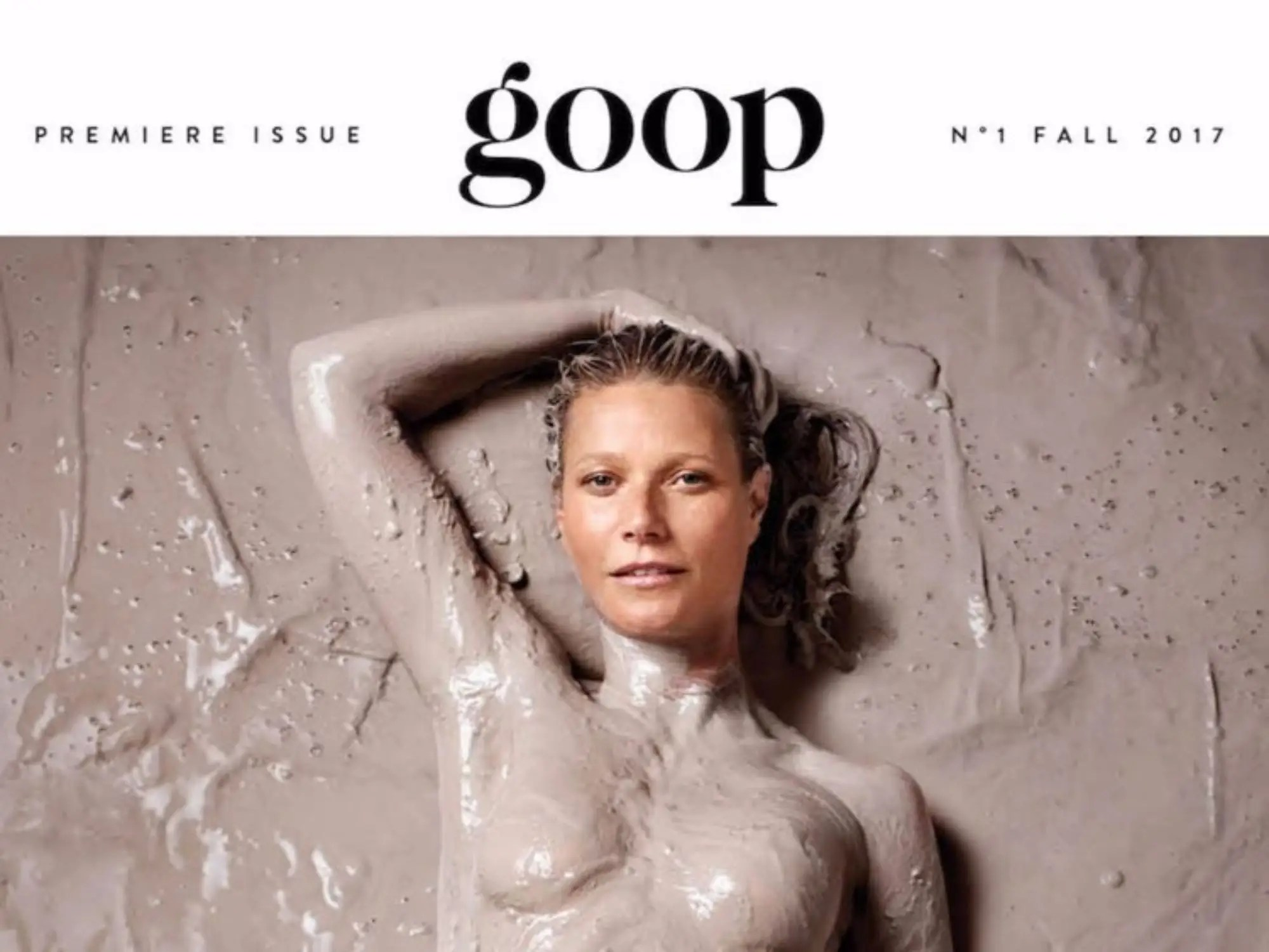 Goop S History Evolution And Scandals On The Way To 250