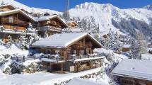 Swiss Ski Chalets Switzerland