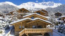 Daphne Verbier Deals & Availability - Luxury Ski Chalets