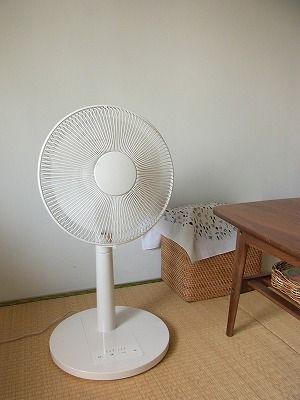 無印良品の扇風機は,夏にかっておきたい評判の扇風機がある|