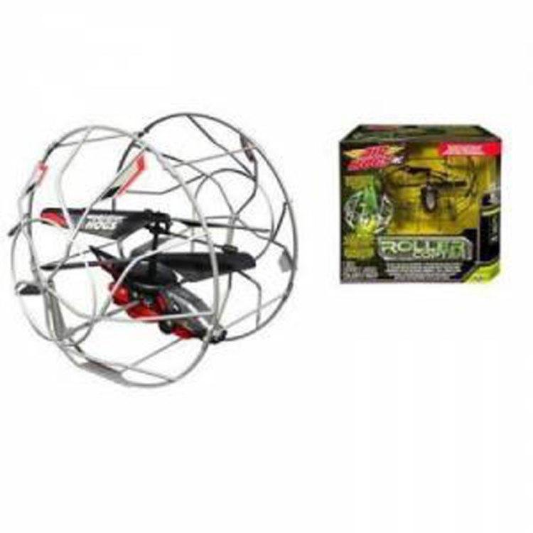 Air Hogs op afstand bestuurbare Rollercopter