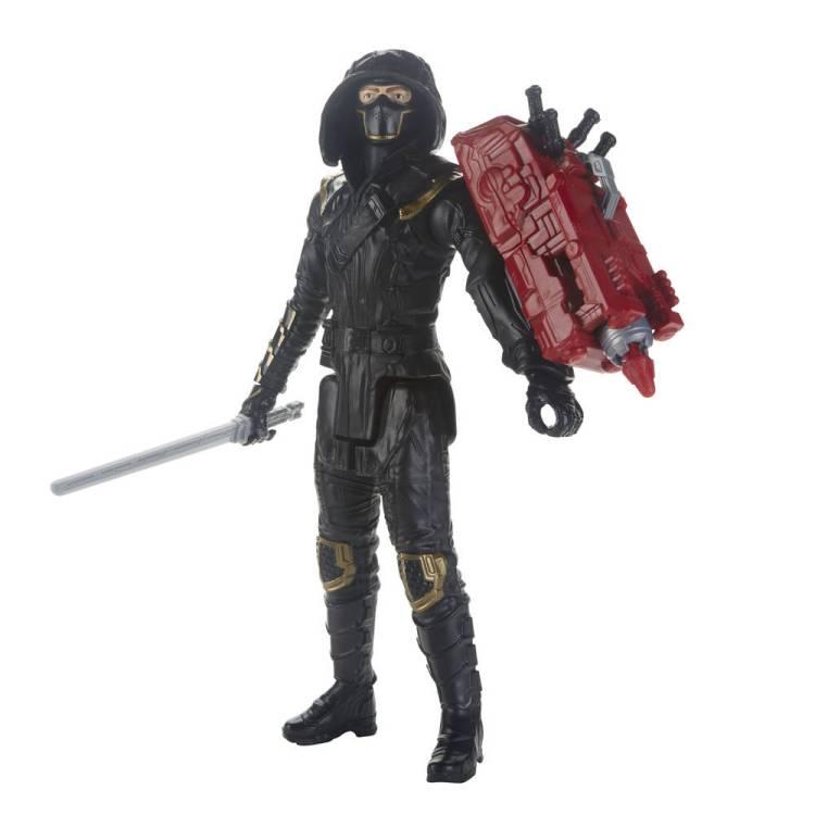 Avengers: Endgame Titan Hero figuur Ronin