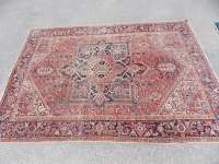 OLD HERIZ ROOM SIZE CARPET