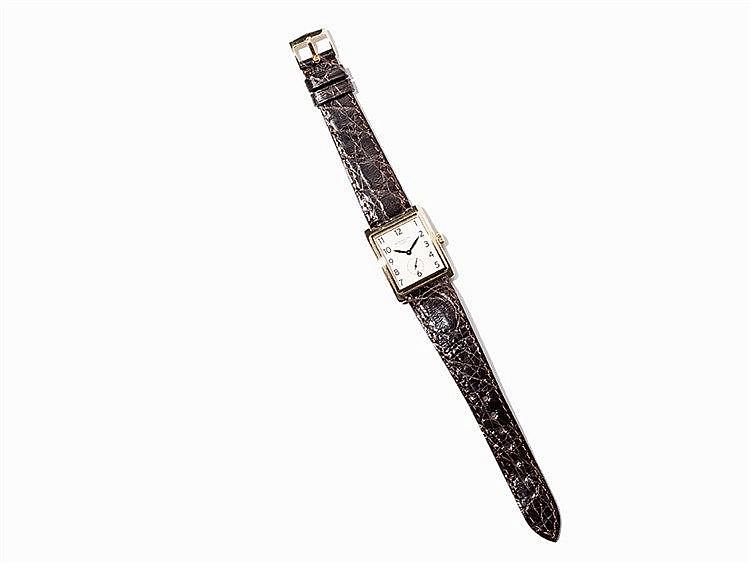 Patek Philippe Gondolo Wristwatch, Ref. 5010, Around 1995