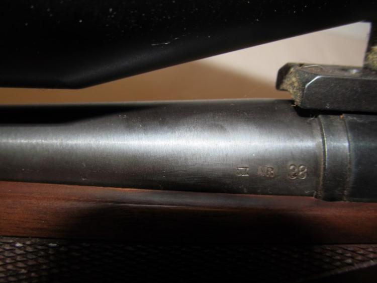 LONG GUN 307 REMINGTON MODEL 700 280 LE6358049 NOL
