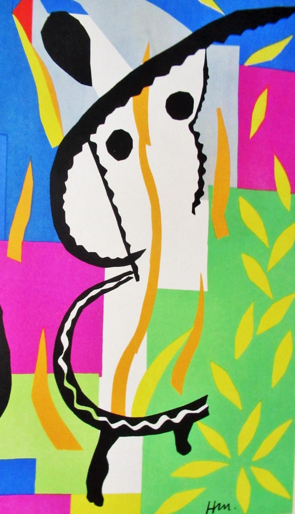 Henri Matisse - Centre Pompidou