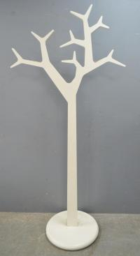 Swedese, floor standing tree coat rack i