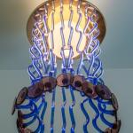 Sold Price Ettore Sottsass Italian Murano Glass Chandelier February 3 0120 1 00 Pm Est