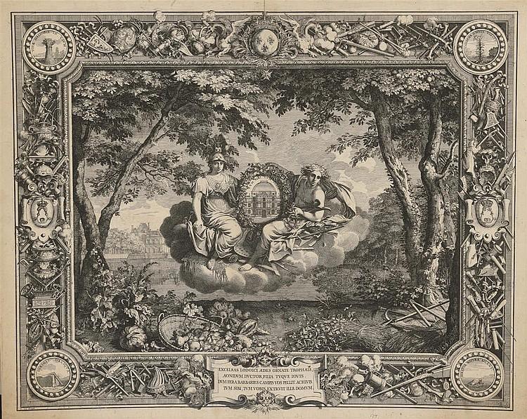 sebastien 1637 leclerc paintings