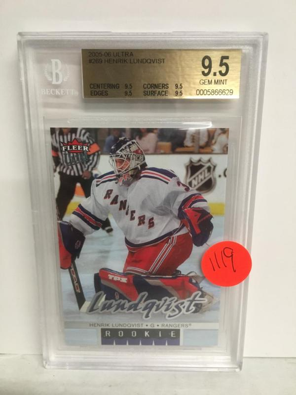 20 Henrik Lundqvist Rookie Card Pictures And Ideas On Meta Networks