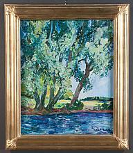 aleksei konstantinovich sokolov paintings
