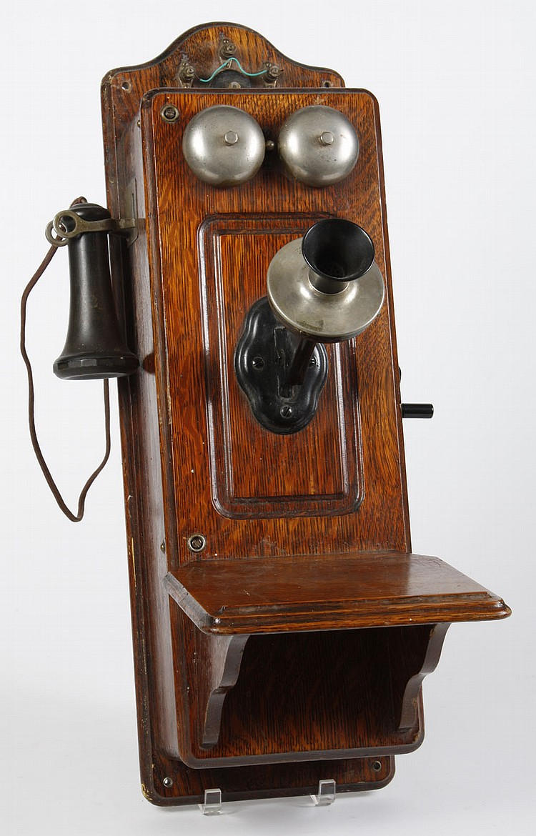 Antique Wall Phone Wiring Diagram - fix up that old radio ... on