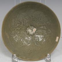 14th 15th . Koryo Celadon Bowl