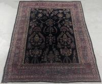 Room Size Sarouk Carpet