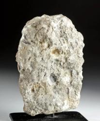 Sold Price: Medieval European Stone Head of a Saint July 4 0119 7:00 AM MDT
