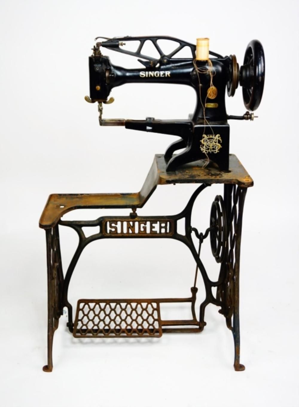 Singer Sewing Machine Models And Prices : singer, sewing, machine, models, prices, Price:, SINGER, INDUSTRIAL, SEWING, MACHINE, MODEL, 29K58, September, 10:00