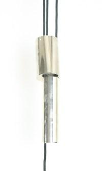 Mariann Brandt Technolumen Pendulum Light Fixture