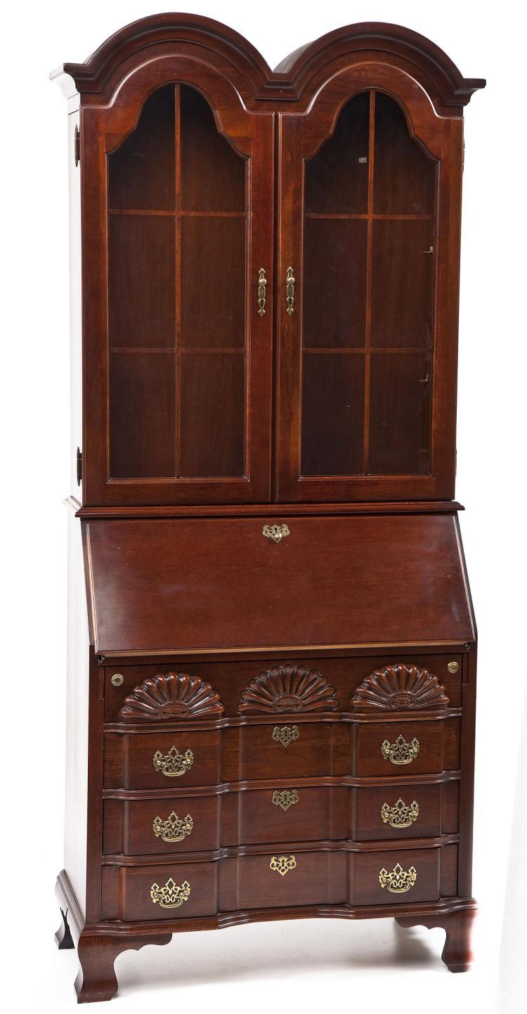 Jasper Cabinet Co Secretary Desk