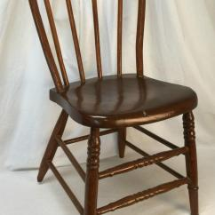 Bentwood Dining Chair Macrame Patterns Antique Lot 2008n