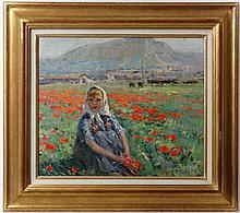 vladimir alexandrovitch sokolov paintings