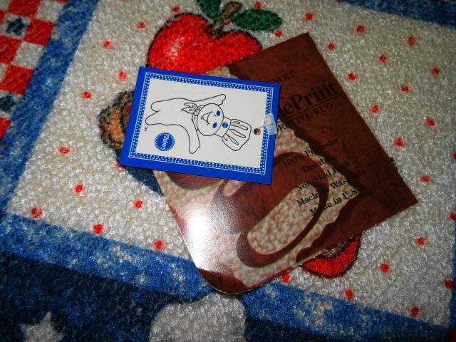Pillsbury Doughboy Kitchen Towels